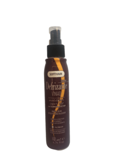 SoftHair Defrizante Spray Vinho -140ml
