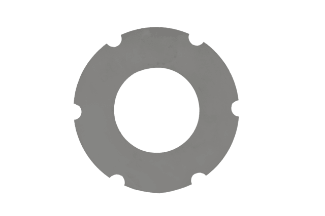 Differential Disc Case 8603280