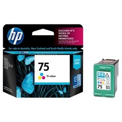 Cartucho Original Hp 75 Cb337wl Officejet J5700/j6480 Color - comprar online