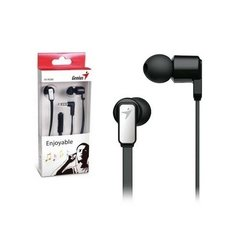 Auricular Genius Hs-m260 / Manos Libres / In Ear / Black