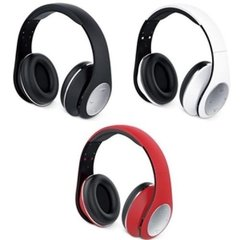Auriculares Genius Hs-935bt / Bluetooth / Red