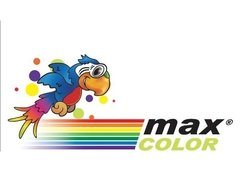 Cartucho Alternativo Max Color Mci-334e Para Epson Yellow - Import Service Argentina
