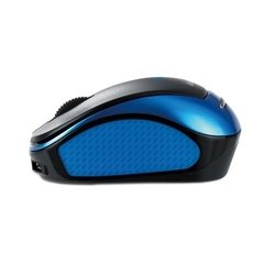 Mouse Genius Micro Traveler 9000r Wireless Inalámbrico Blue - comprar online