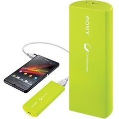 Cargador Portatil Sony Cp-v3ag - P/celular-tablet-mp3-ipad