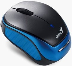 Mouse Genius Micro Traveler 9000r Wireless Inalámbrico Blue