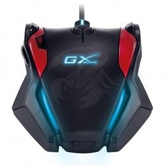 Mouse Genius Gx Gaming Gila Laser 8200dpi 12 Botones Gamer