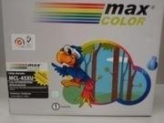 Toner Alternativo Max Color Mcl-45xu P/hp Laserjet / Black - comprar online