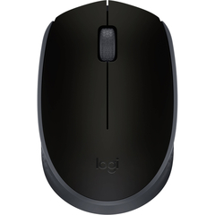 Mouse Logitech M170 / Wireless / 2.4 Ghz/ Hasta 10 Mts Negro - comprar online
