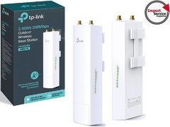 Estacion Base Inalámbrica Tp-link Wbs210 / Wireless/exterior