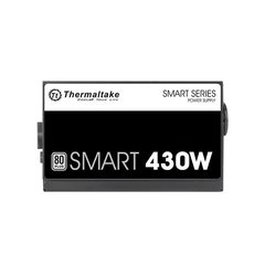 Fuente Thermaltake  Smart 430w (spd-0430p) 80 Plus - comprar online