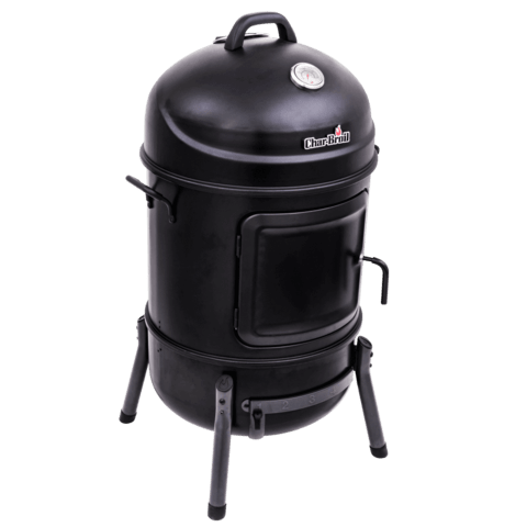 "CHAR-BROIL BULLET SMOKER 20"" - CharBroil Argentina"