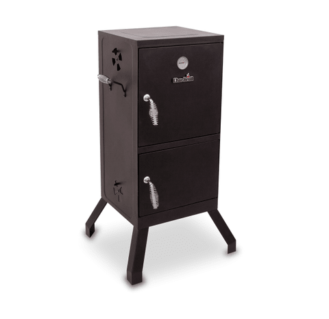 VERTICAL 365 CHARCOAL SMOKER CHAR-BROIL en internet
