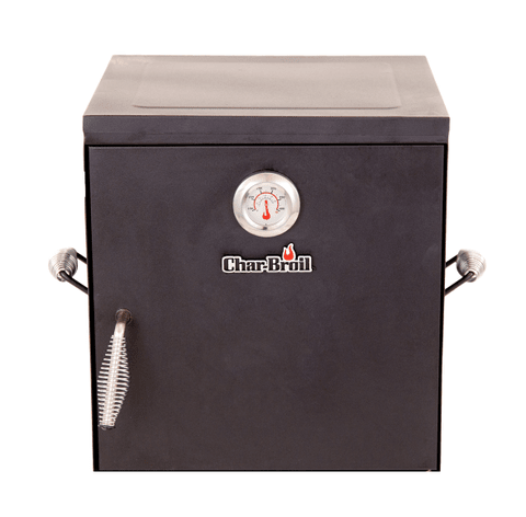 VERTICAL 365 CHARCOAL SMOKER CHAR-BROIL