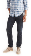 Jeans Lacoste Hombre Chupin Stretch Hh5986