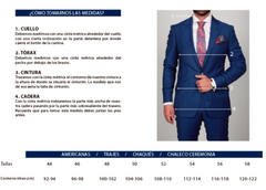Ambo Traje Hombre Yves Saint Laurent Promo Beige Chupin - Thor