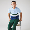 Chomba Franjas Lacoste PH1889 Hombre