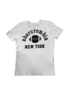 Remera Abercrombie Muscle Niño