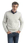 Sweater Jaguar Oxford Polo Club Hombre