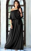Vestido Maxi Dress Boho Chic
