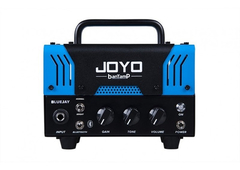Amplificador Valvular Tipo Orange Joyo Bantamp Bluejay