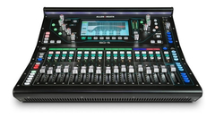 Mixer Consola Digital Allen & Heath Sq5 - comprar online