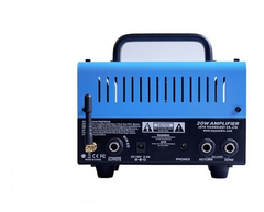 Amplificador Valvular Tipo Orange Joyo Bantamp Bluejay - comprar online