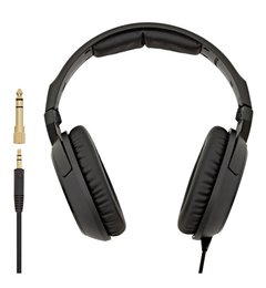 Auriculares Profesionales Monitoreo Sennheiser Hd 200 Pro - comprar online