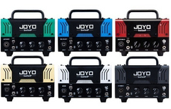 Amplificador Valvular Tipo Orange Joyo Bantamp Bluejay - SOUNDTRADE