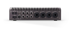 Placa De Audio Universal Audio Apollo X4 Thunderbolt 3  en internet