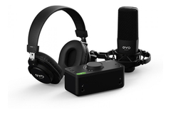 Kit De Grabacion Audient Evo Start Recording Pack - tienda online
