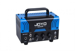 Amplificador Valvular Tipo Orange Joyo Bantamp Bluejay en internet