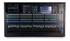 Consola Mixer Digital Allen & Heath Qu32 - comprar online
