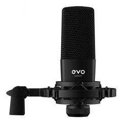 Kit De Grabacion Audient Evo Start Recording Pack en internet