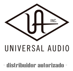 Placa De Audio Universal Audio Apollo X4 Thunderbolt 3