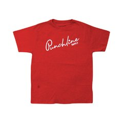 Camiseta Punchline Supply