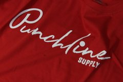Camiseta Punchline Supply - comprar online