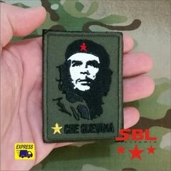 Patch Che Guevara Ret na internet