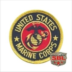 Patch Escudo Marine Corps