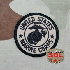 Patch Escudo Marine Corps na internet