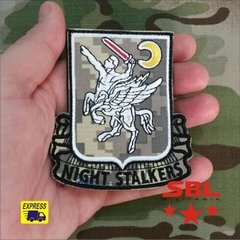 Patch Night Stalkers 160th Airborne - comprar online