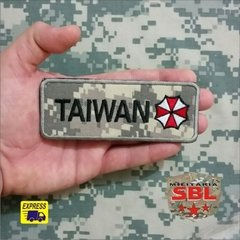 Funny Patch Umbrella Corp. Taiwan na internet