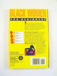 Saundra Sharp - Black Women For Beginners - Hawkins Hall - QuartoQuilo Libros