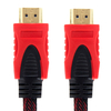 Cable Hdmi - Hdmi Full Hd 5 Mts Mallado Con Filtro