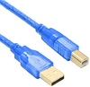 Cable Usb Printer / Impresora Con Filtro 3mt