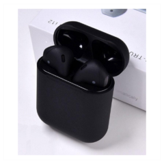 Auricular Bluetooth I12 Inpods 5.0 In Ear  Estuche Cargador en internet