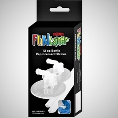 REFIL CANUDO FUNTAINER THERMOS