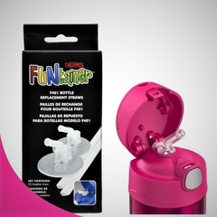REFIL CANUDO FUNTAINER THERMOS - comprar online