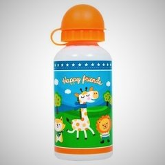 GARRAFINHA HAPPY FRIENDS 400ML