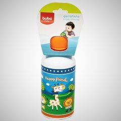 GARRAFINHA HAPPY FRIENDS 400ML - comprar online