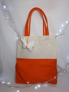 Ecobag Rabbit na internet